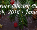 Koerner Library Holiday Closure