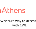 OpenAthens Logo, UBC Library's new secure way to access online resources